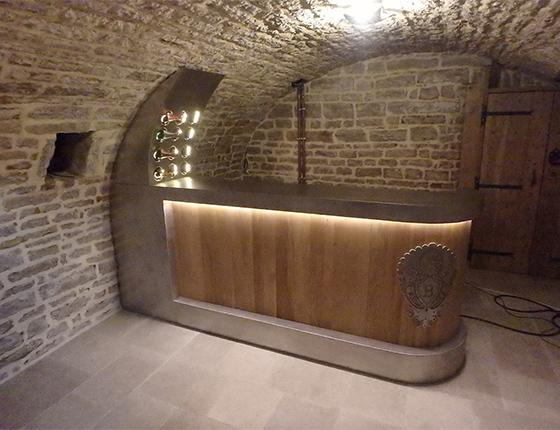 Bar Gyé