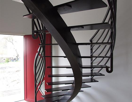 Escalier Bénédicte