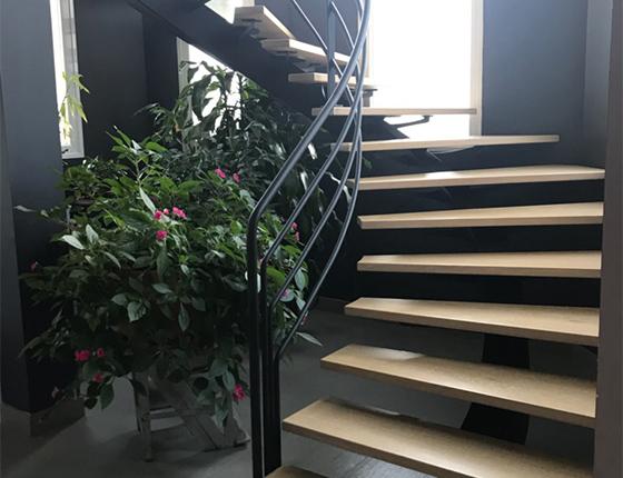 Escalier Carla