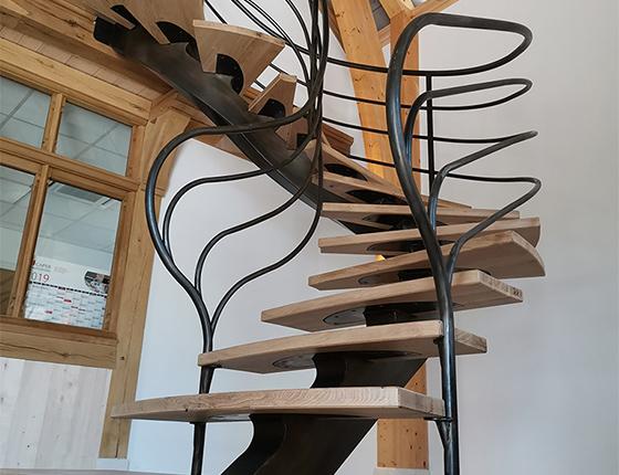 Escalier Didier