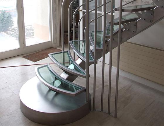 Escalier M